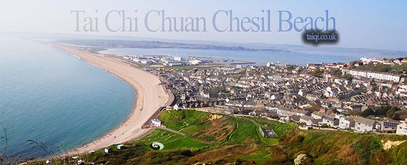 Tai_Chi_Chuan_Chesil_beach_Portland_Dorset